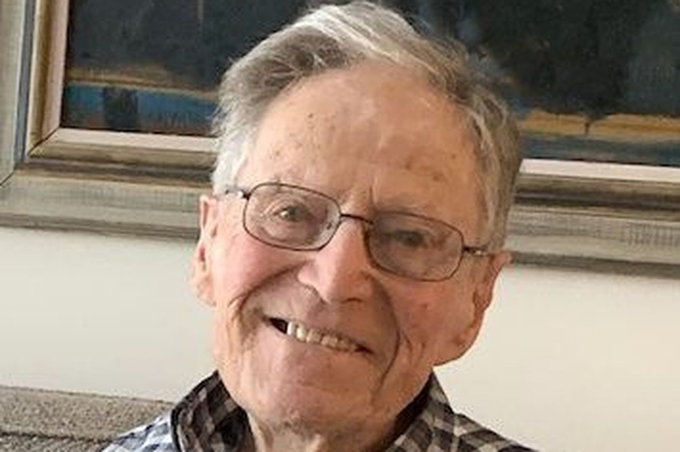 Richard Passman, 94, was a pioneer in the aerospace industry