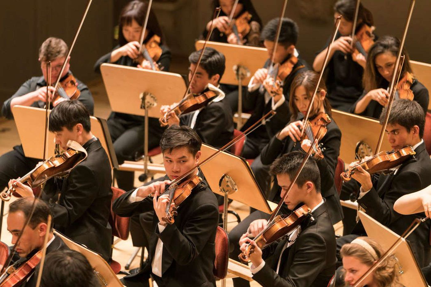 Classical concerts in Philadelphia: Lawrence Brownlee, Sonya Yoncheva, Mirga Grazinyte-Tyla, more