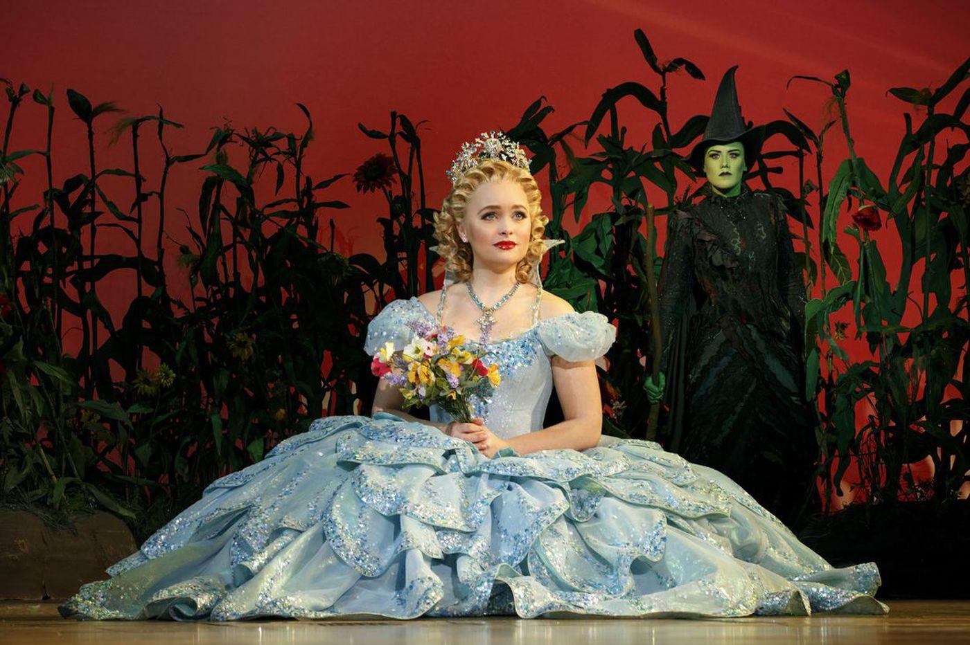 We're all stars, performing our lives | Francesca Serritella