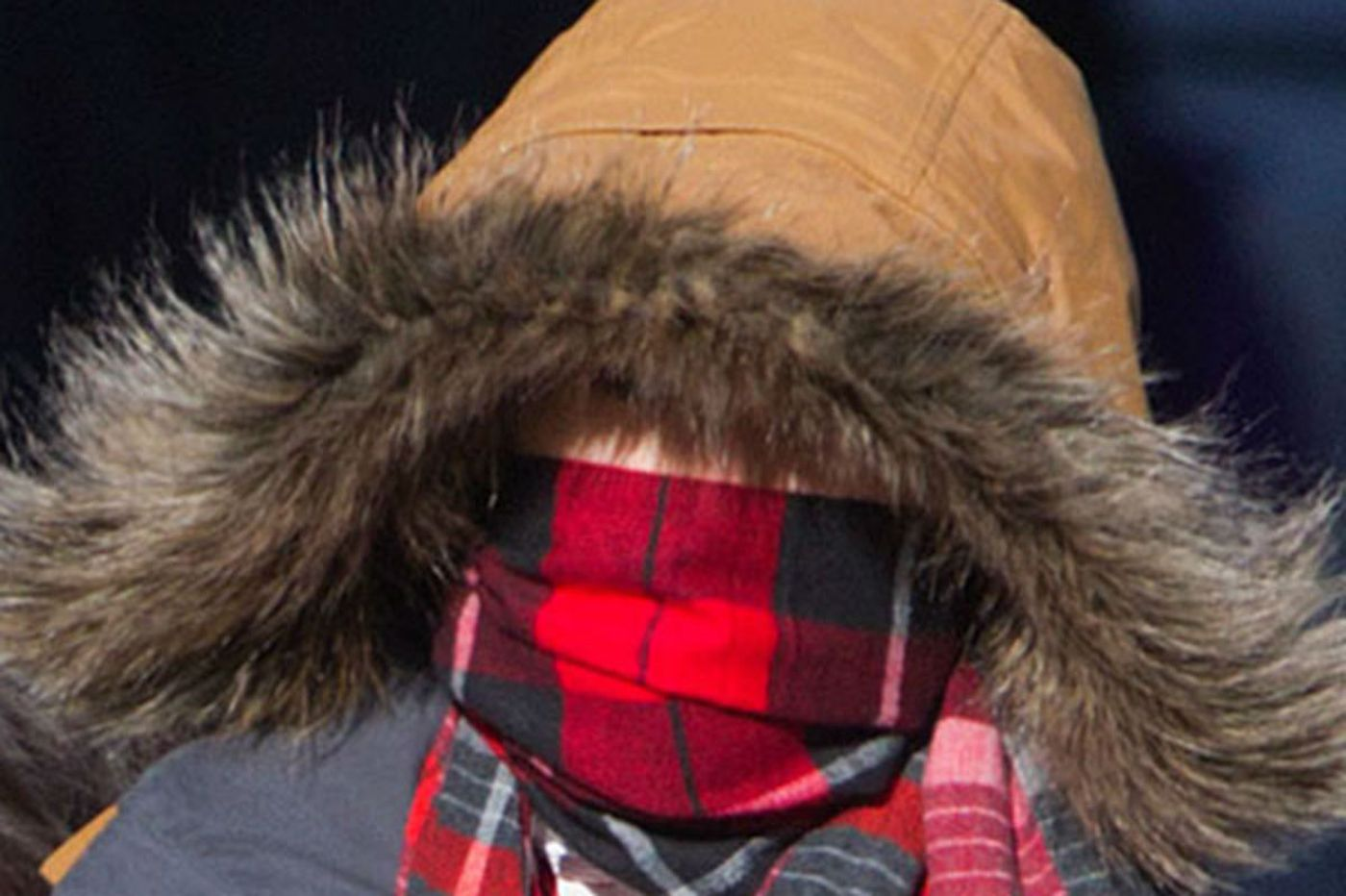 Polar push of chilly air to hit Philly by weekend