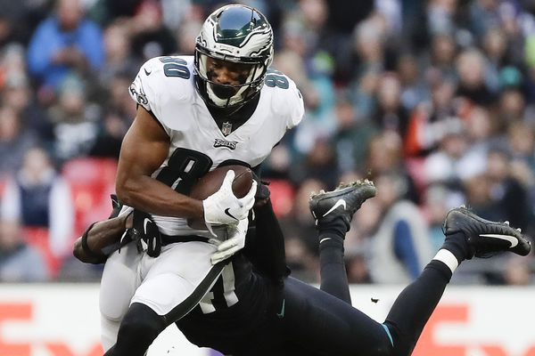 Five reasons the Eagles beat the Jacksonville Jaguars
