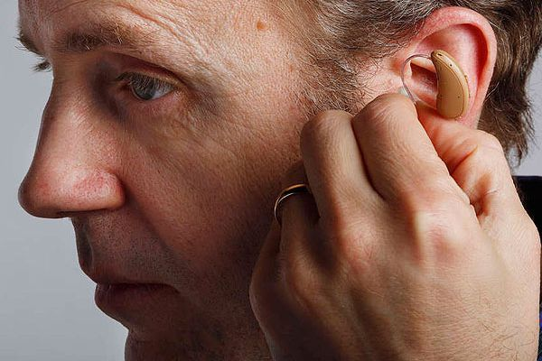 The cost of hearing aids can be daunting