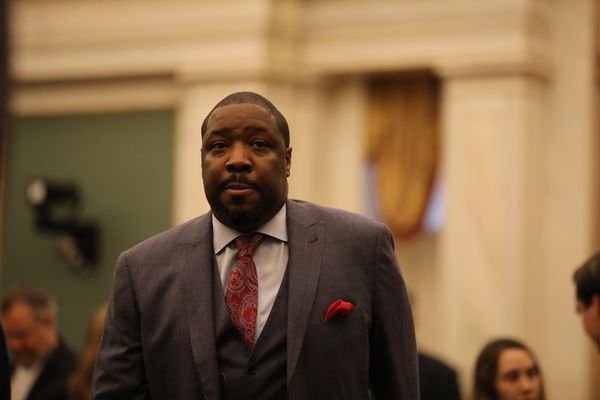 Kenyatta Johnson's indictment is serious bad news for City Council | Editorial