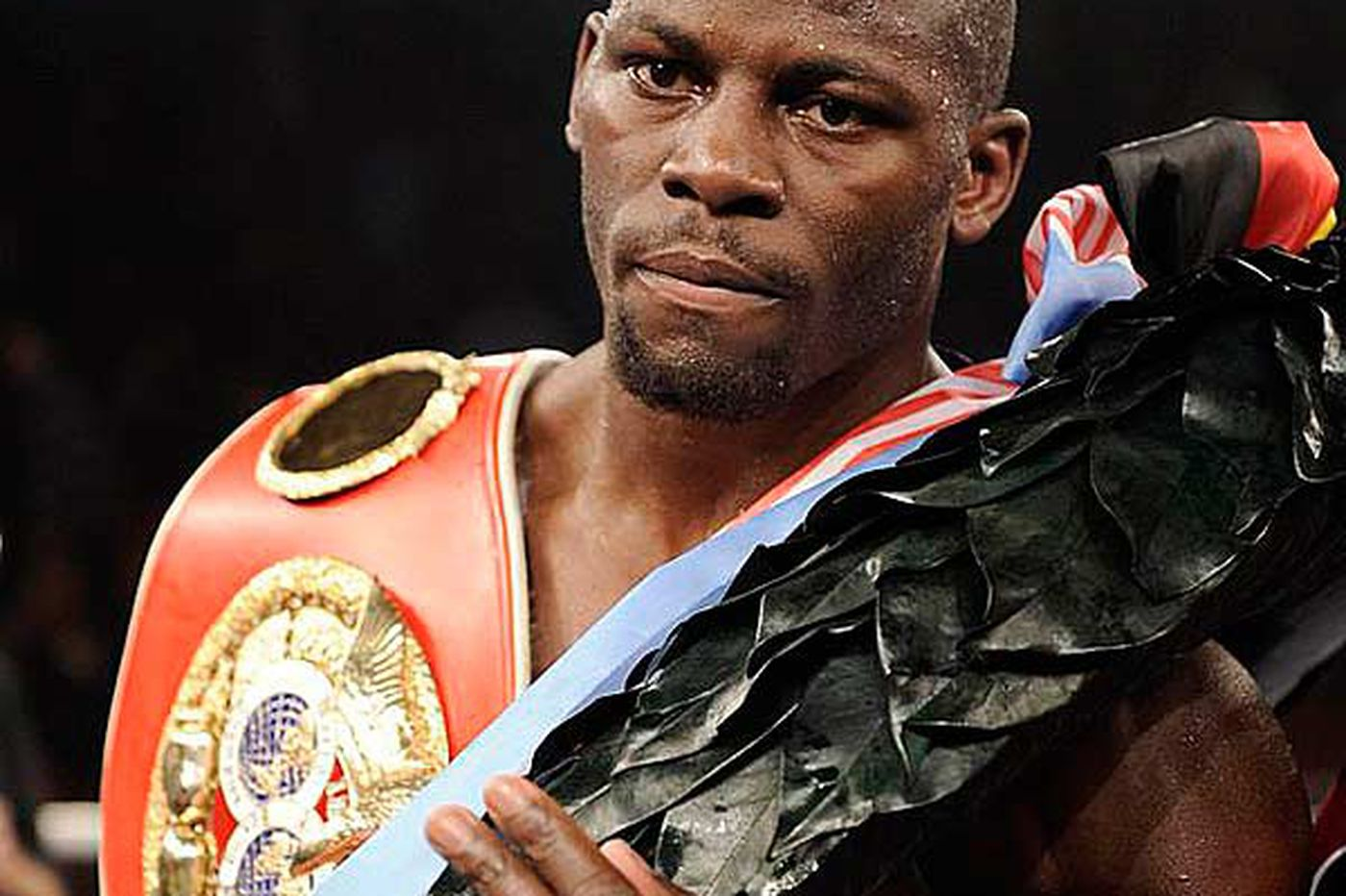Philly heavyweight Steve Cunningham takes on Poland's Tomasz Adamek on Saturday