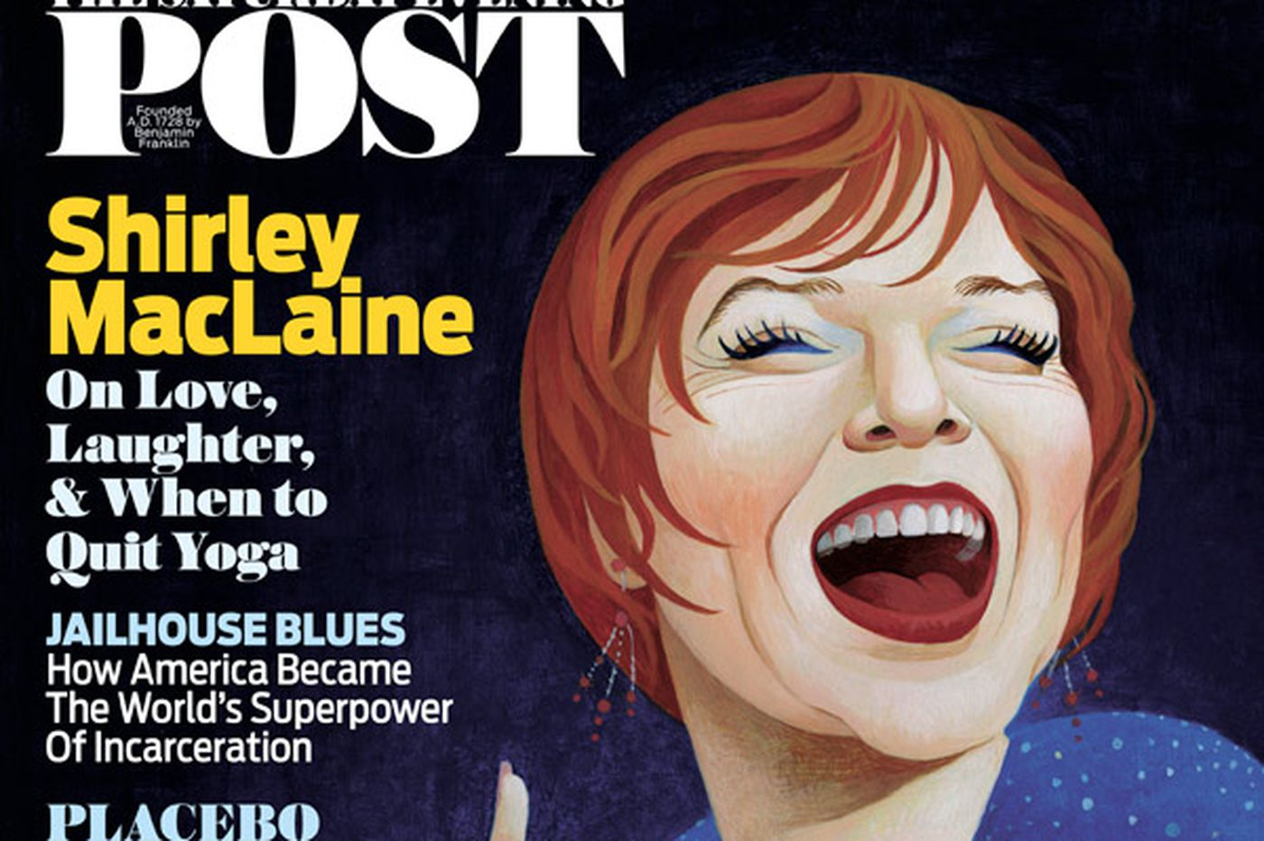 PhillyDeals: Saturday Evening Post plans return to Phila.