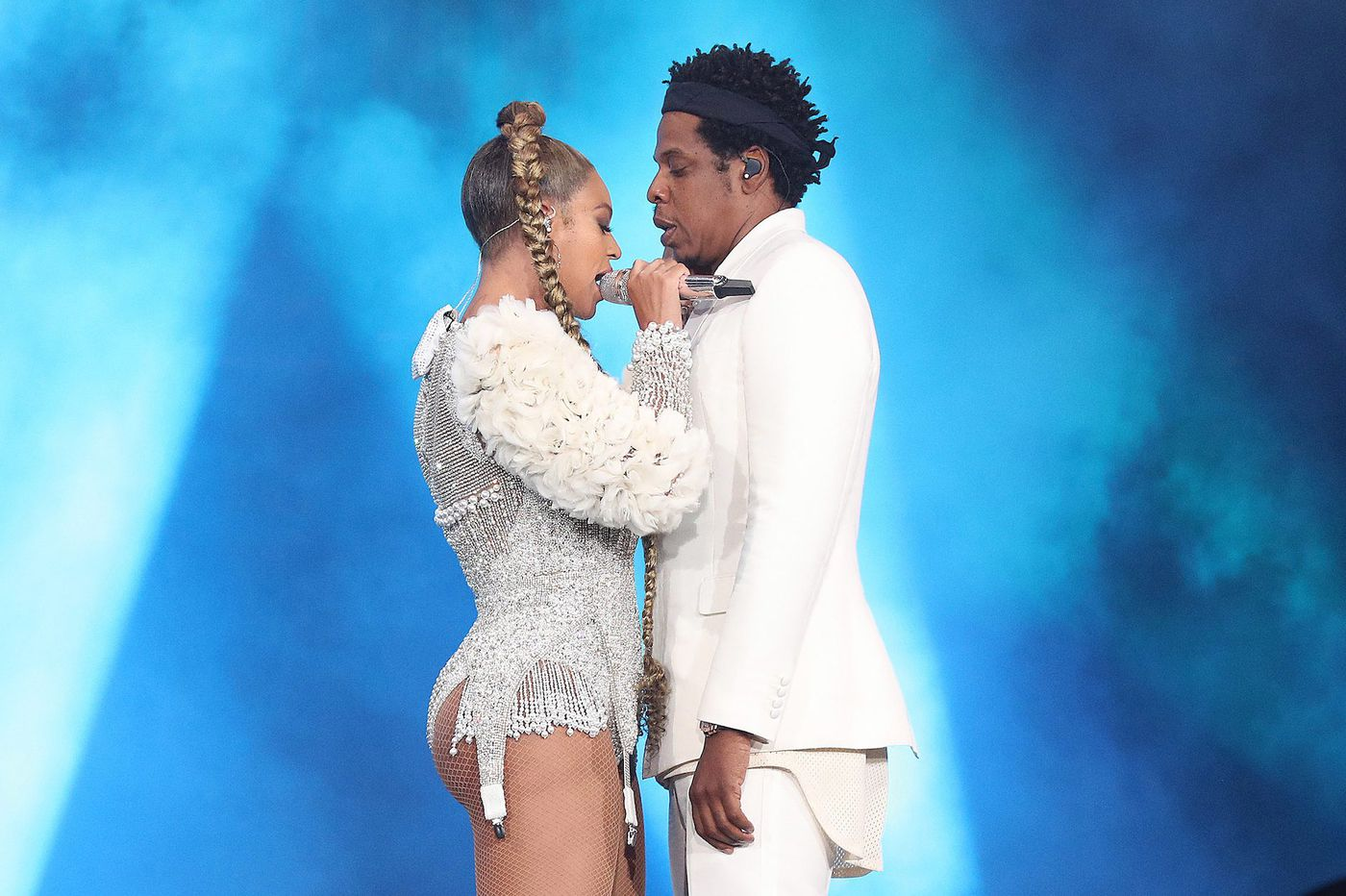 Review: Beyonce and Jay-Z, On the Run together in Philly show