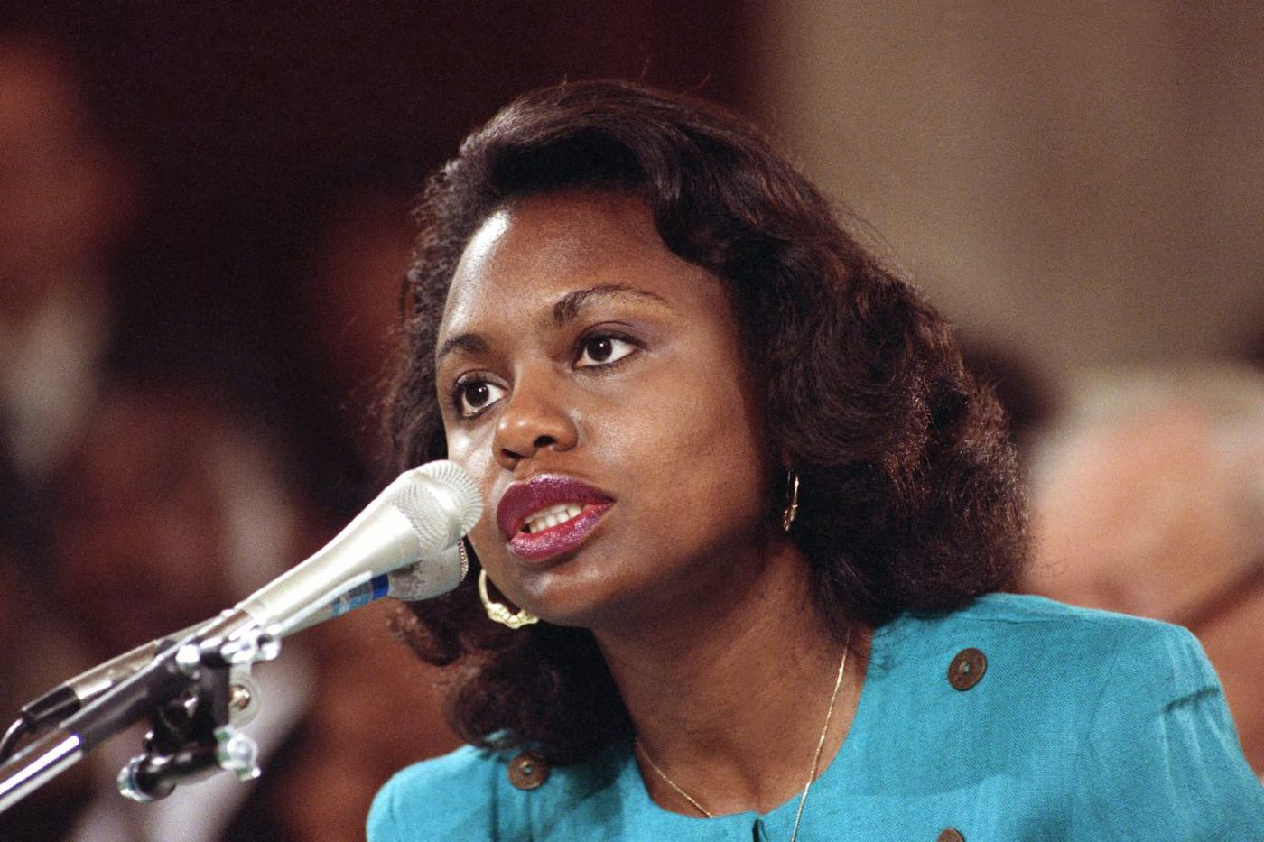 At Rutgers-Camden, Anita Hill among more female commencement speakers as #MeToo reverberates