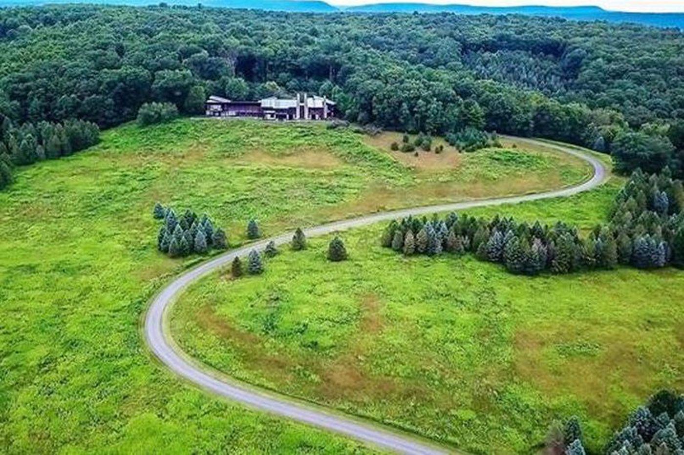 On the market: A custom-built mountain sanctuary for $5.9M