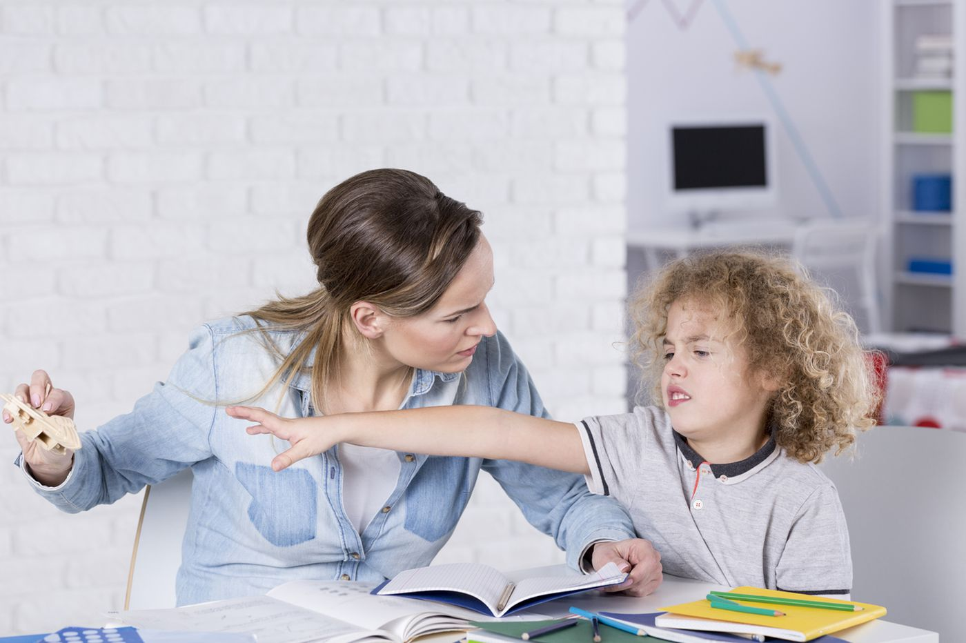 5 common mistakes parents make with their ADHD kids and how to fix them