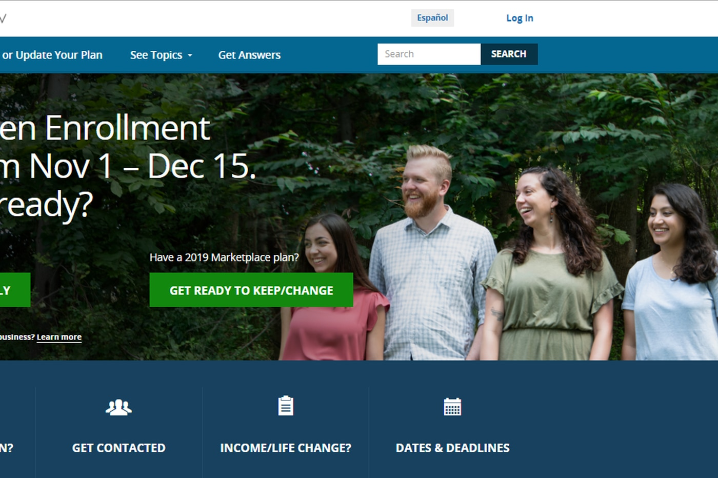 Healthcare.gov is opening for business Nov. 1. Here are some health insurance shopping tips.