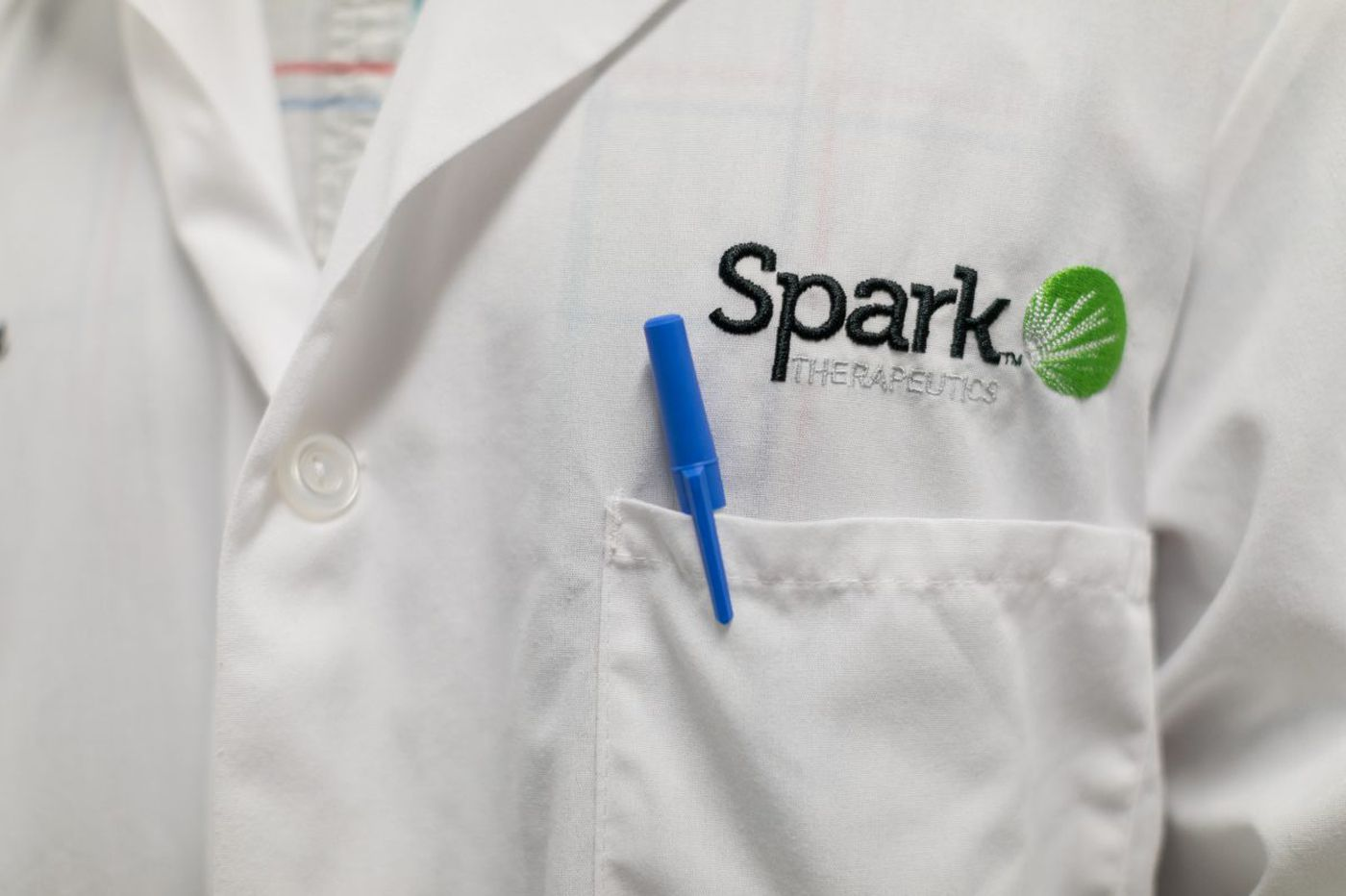 Report: Roche Holding is close to a deal to buy Philly gene-therapy start-up Spark Therapeutics Inc.