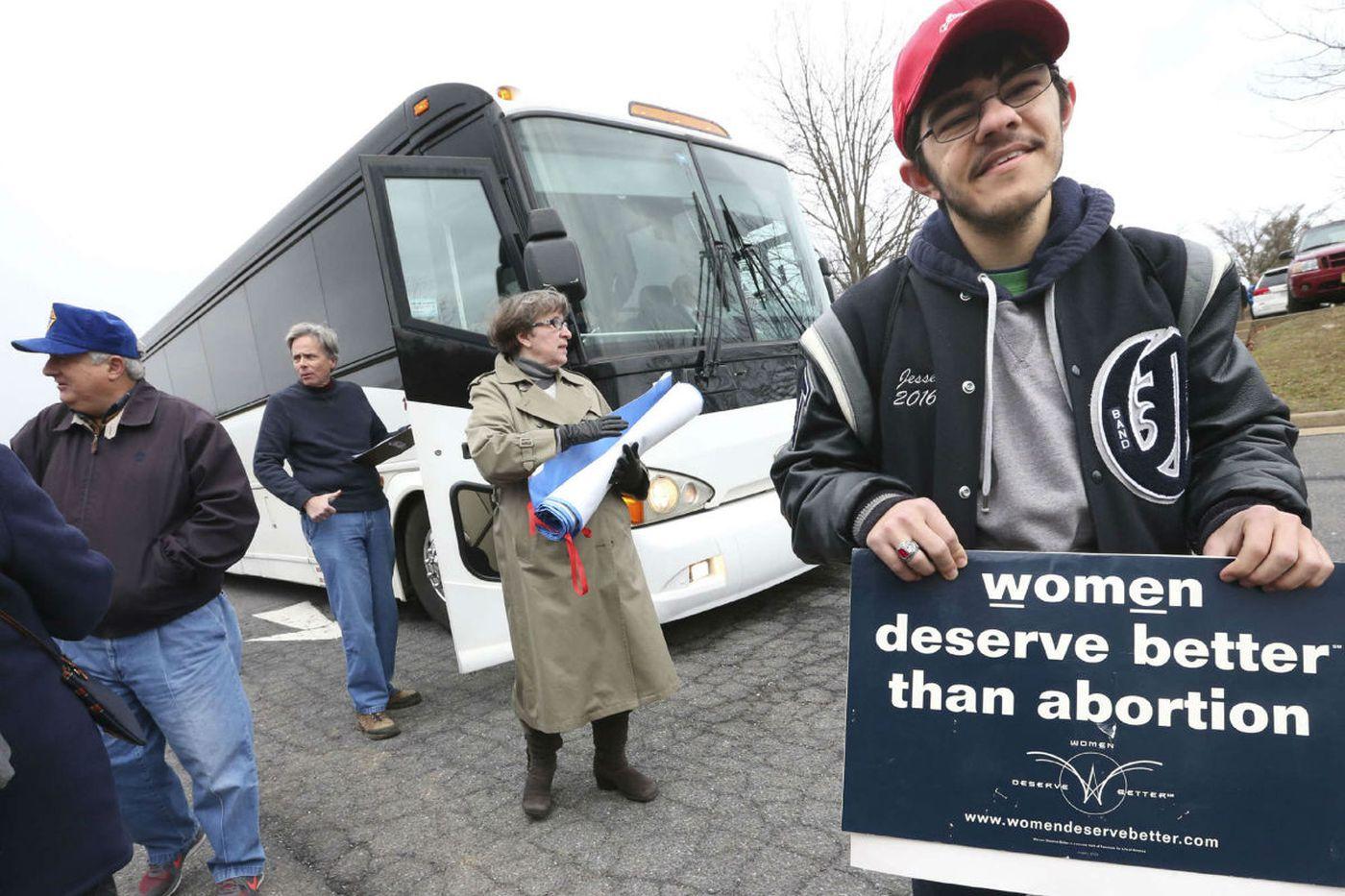 Jackson: Unite 'pro-life,' 'pro-choice' movements under 'pro-family' banner