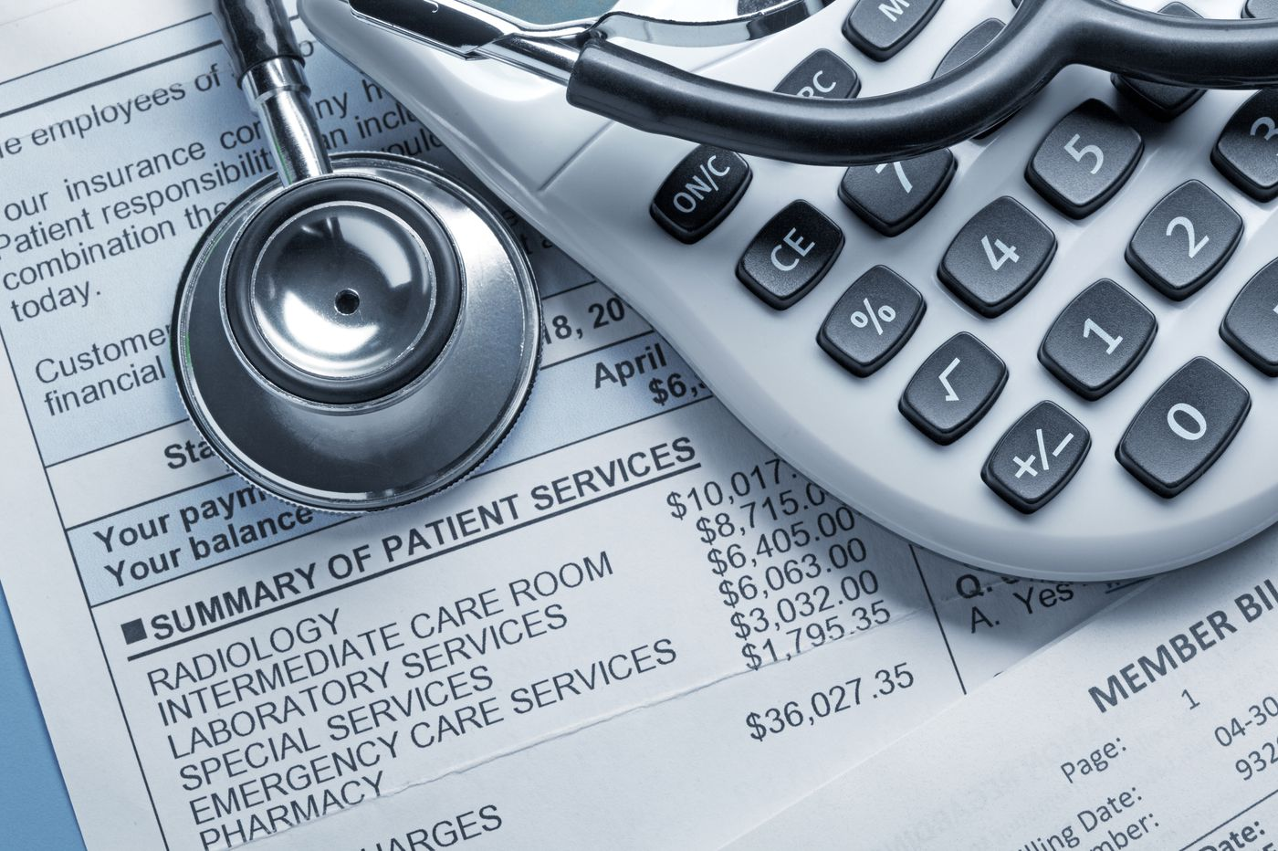 Hospital prices just got a lot more transparent. What does this mean for you?