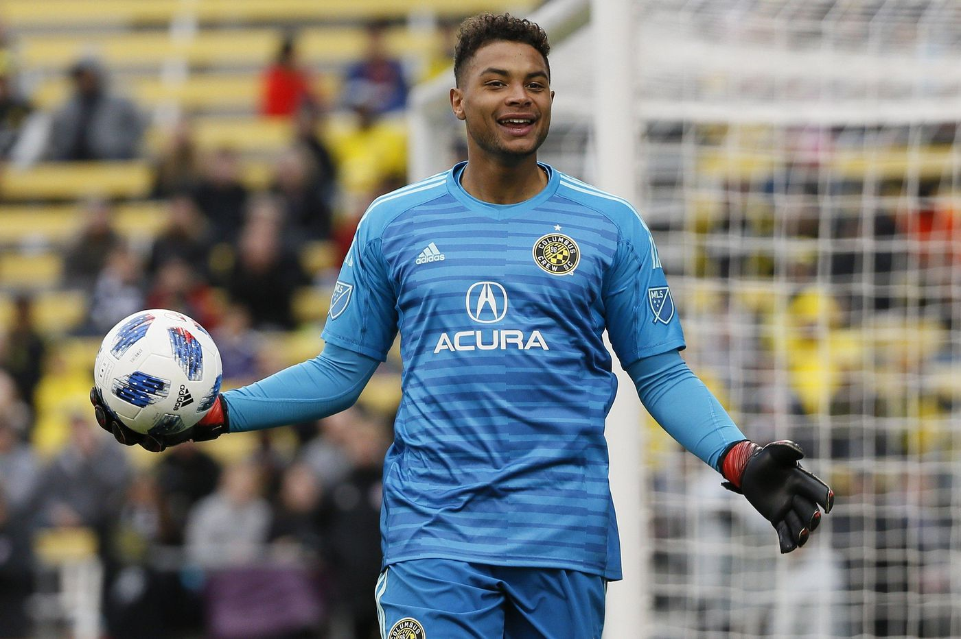 Coatesville's Zack Steffen prepares for Gold Cup with USMNT, and big move to Europe