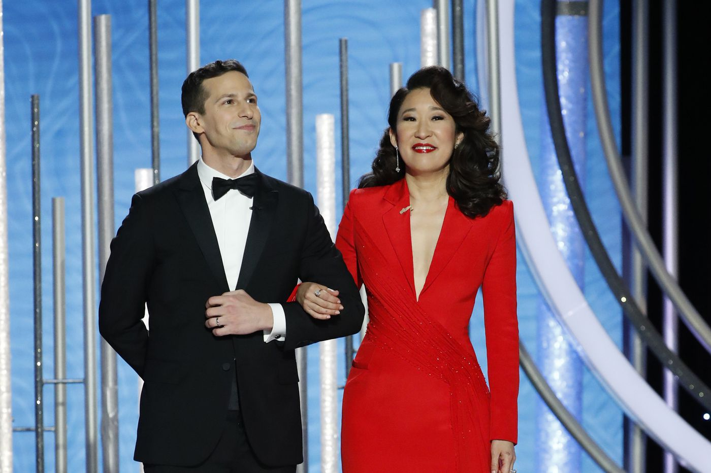 Golden Globes 2019: A nice night for an awards show (really, really nice)