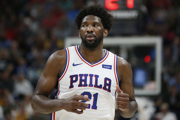 Sixers' Joel Embiid: 'I need to do more' | Off the Dribble