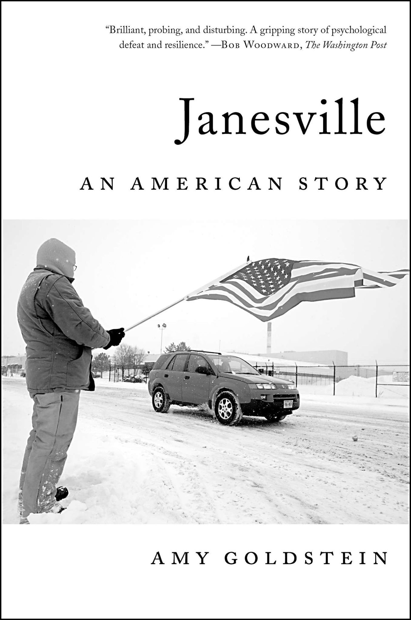 Amy Goldstein's 'Janesville': Superb, heart-wrenching account on whatever happened to Wisconsi
