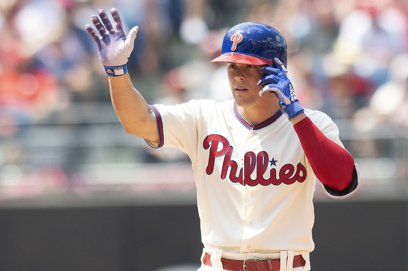 The Phillies need Scott Kingery to become the player Maikel Franco ...