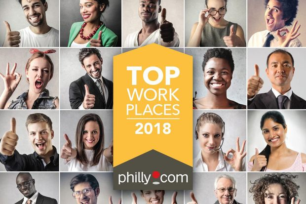 How Top Workplaces were chosen and how to nominate your company in 2019