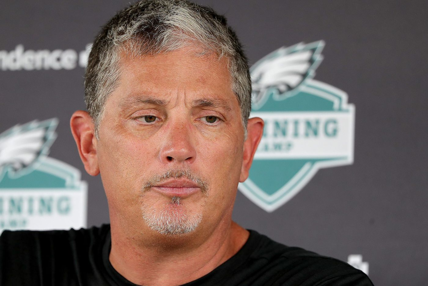 'Way too early' for Jim Schwartz to size up position competitions | Early Birds