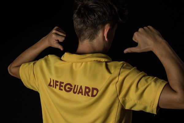 Medical mystery: A young lifeguard, an unusual skin condition