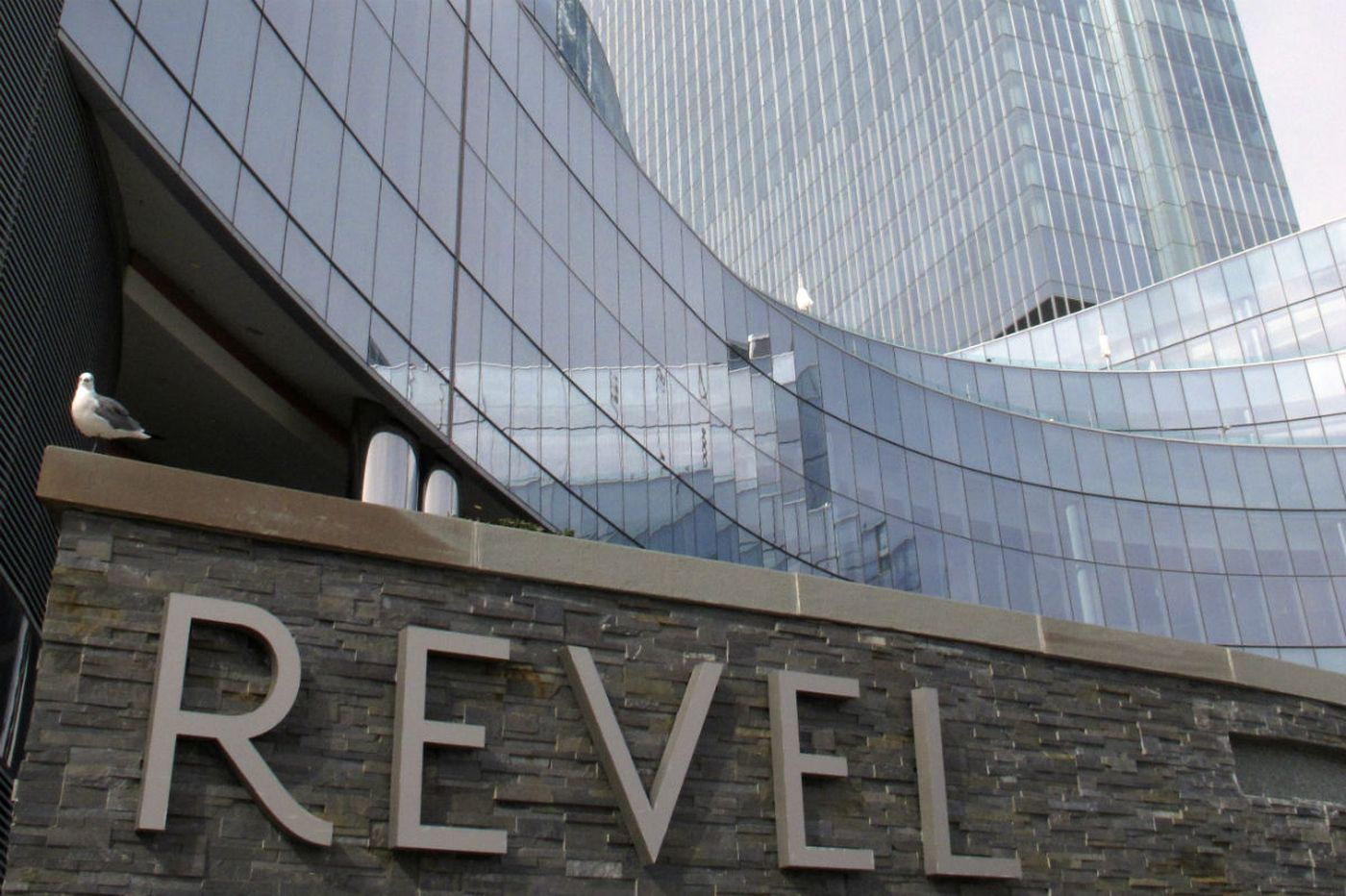 Days before 'soft launch,' no frenzy to open Revel