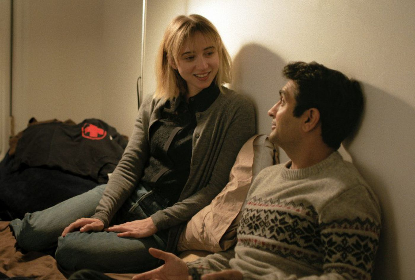 'The Big Sick': Finally, Hollywood gets a comedy right