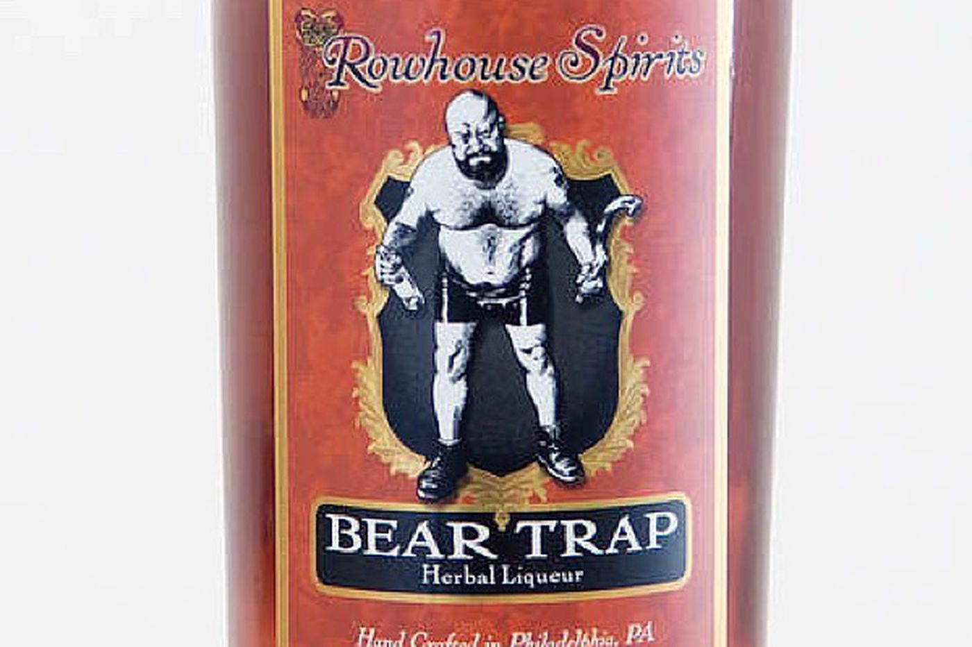 Drink: Bear Trap from Rowhouse Spirits