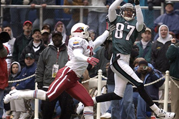 Best that never won: The 2002 Eagles, like their Veterans Stadium home, eventually collapsed
