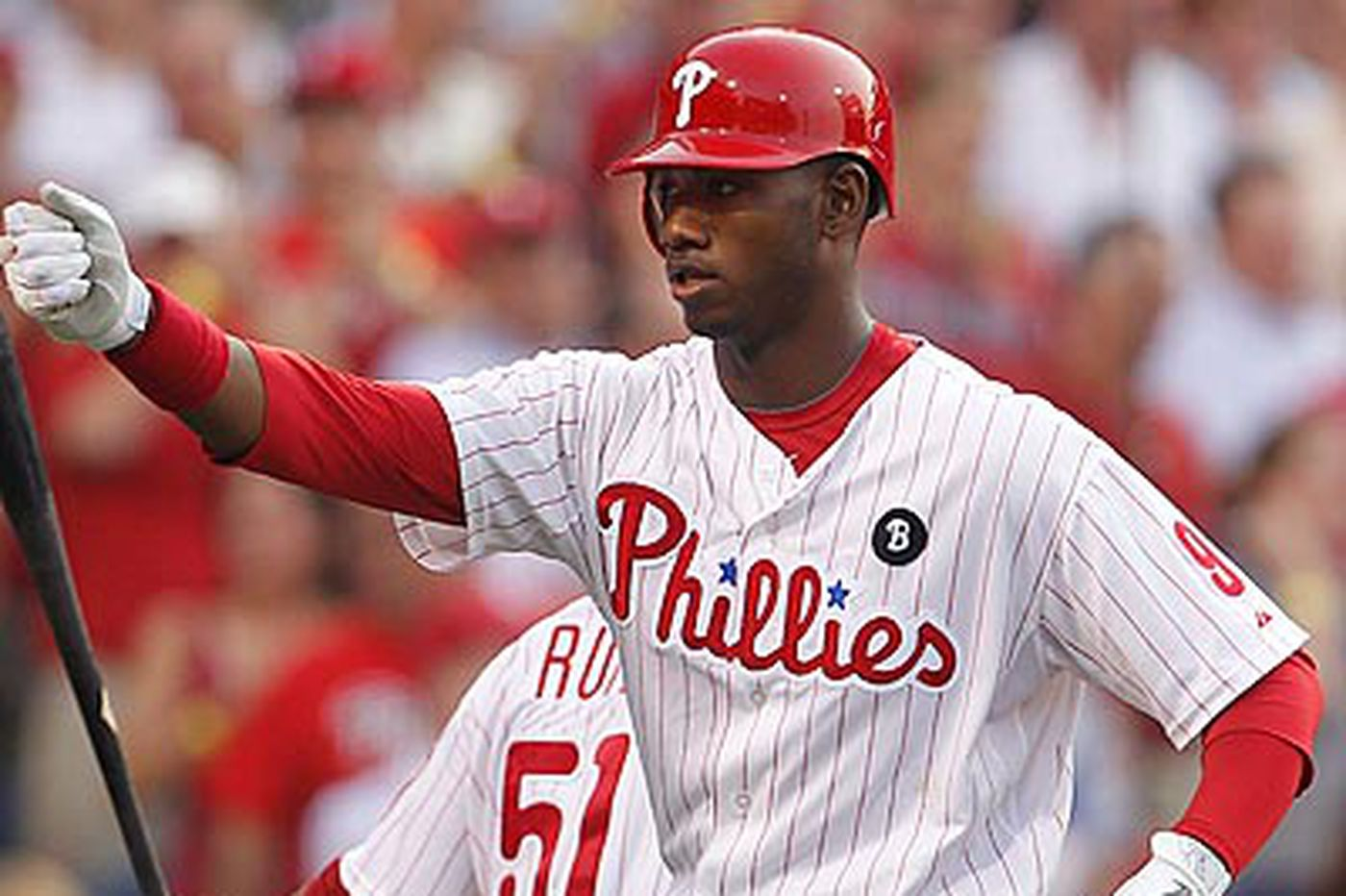 Phillies Notebook: Phillies' focus on 2012, and beyond