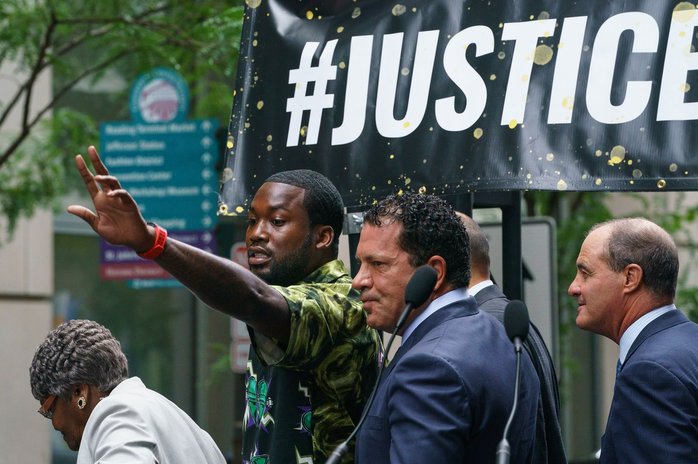Meek Mill's legal drama has come to an end. What happens to his career now?