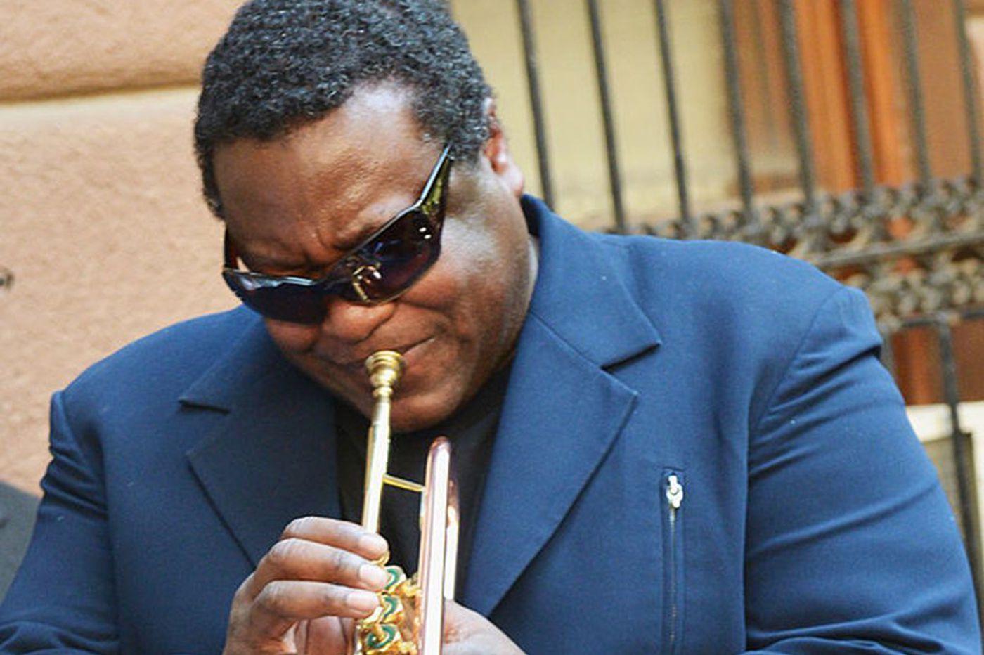 Wallace Roney, Philadelphia-born jazz trumpeter, dies at 59 of coronavirus complications