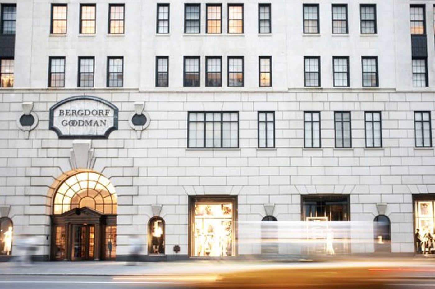 Fashionably great: Manhattan's beloved Bergdorf's gets a beautiful doc in 'Scatter My Ashes'