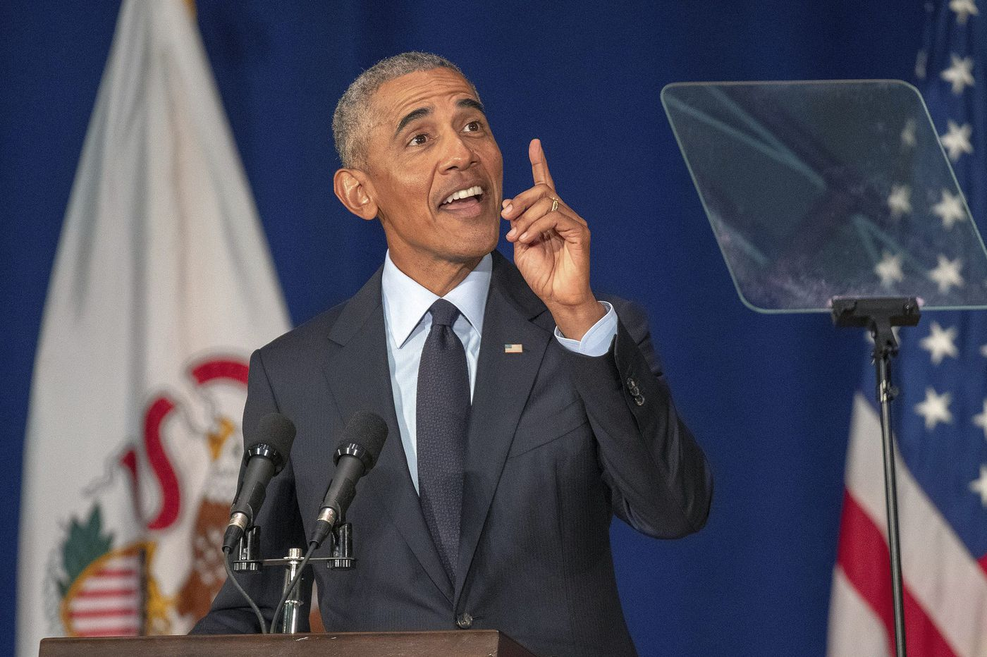 Barack Obama is the best president Republicans have ever had | Opinion