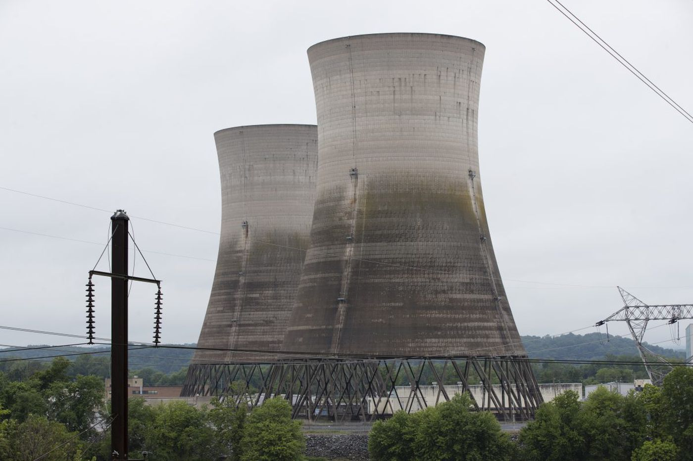 Keep nuclear in the nation's energy mix