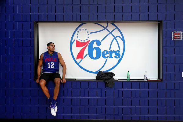 Sixers return home, look to get back in a rhythm in comfort of the Wells Fargo Center
