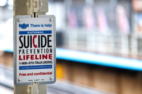 Experts offer suicide prevention advice in the wake of Penn psychologist's death