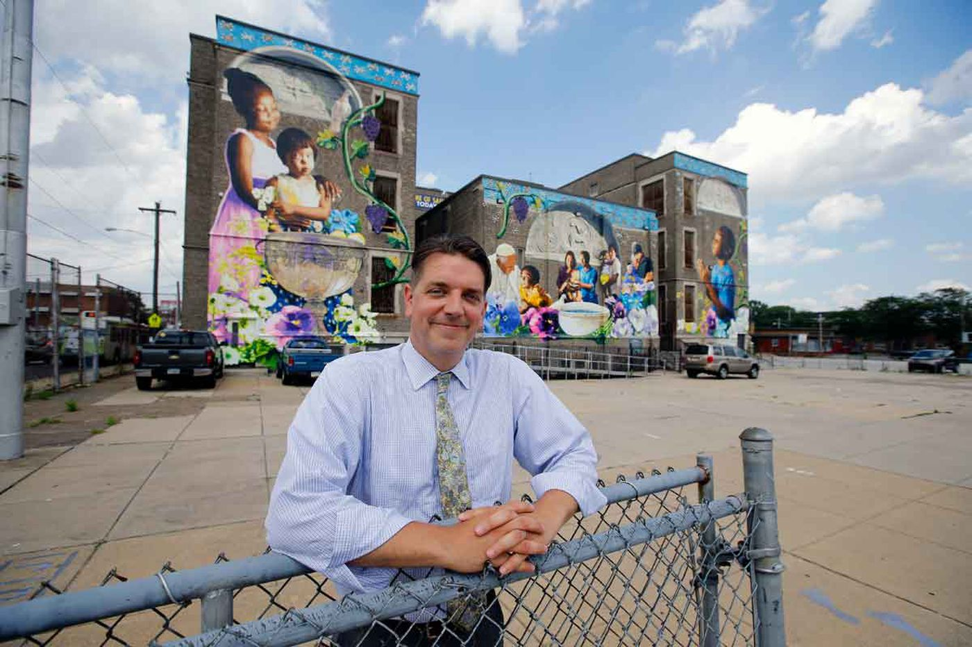 St. Malachy to receive $1 million grant to grow after move