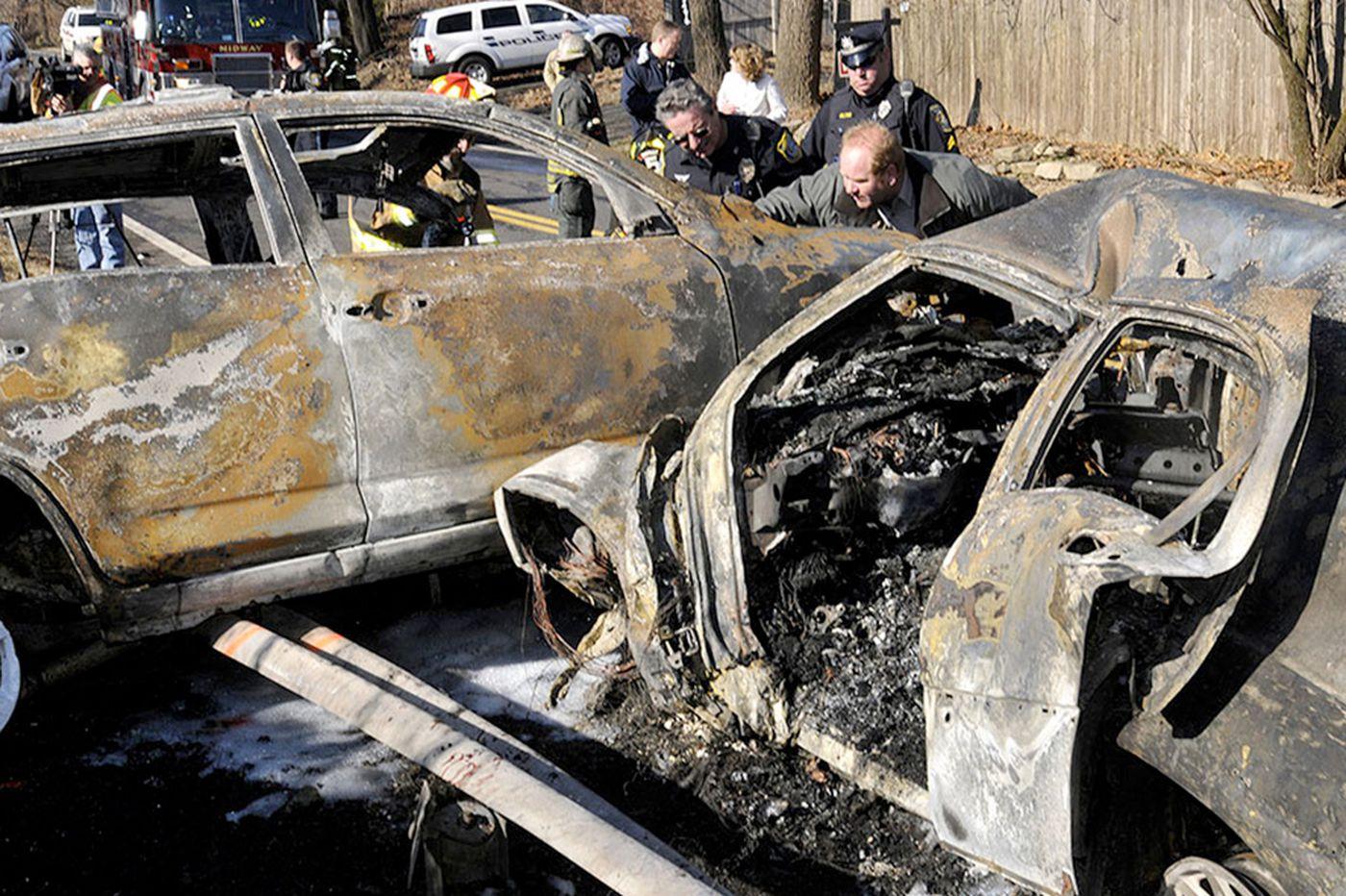 Pa.'s DUI laws endanger drivers, senators hear