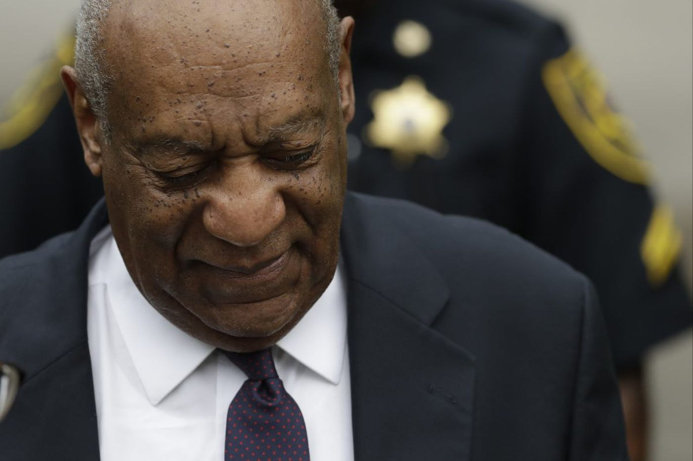 The Cosby trial and the myth of a jury of your peers