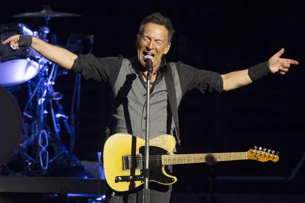 Bruce Springsteen announces new solo album, 'Western Stars'