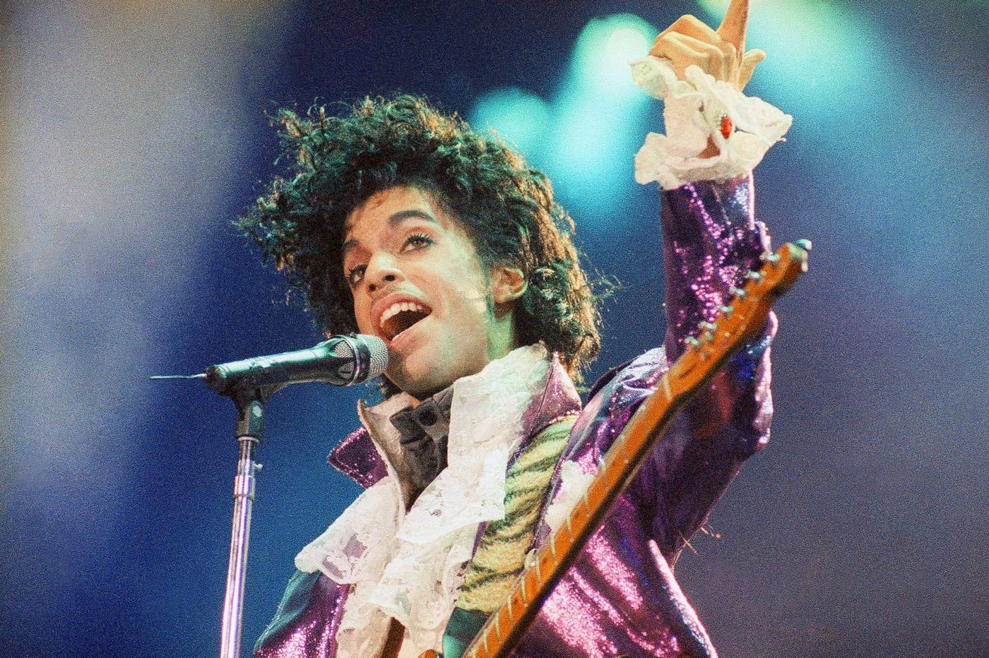 Questlove to curate Prince orchestral tribute tour, but it won't stop in Philly