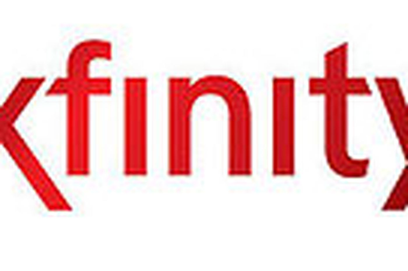 Comcast unveils new brand name and logo