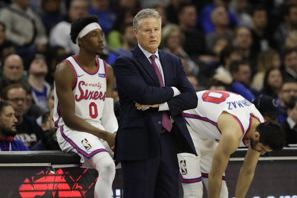 Can Sixers find a way to overcome glaring shortfalls vs. elite competition on display in losses to Mavs and Heat?