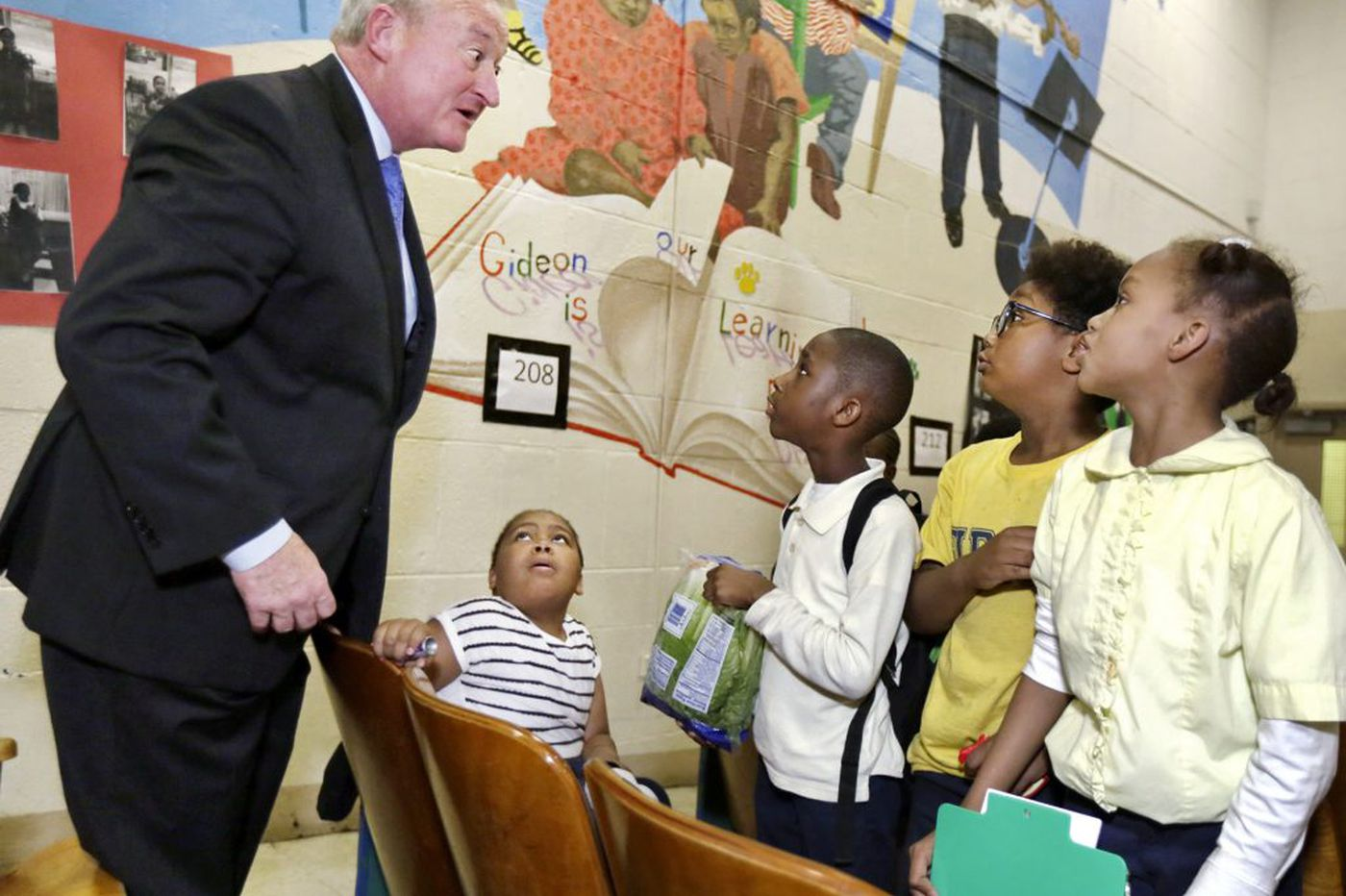 New community schools coming to West, Northeast Philly