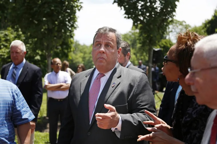 Gov. Christie and the legislature continue to be at odds.