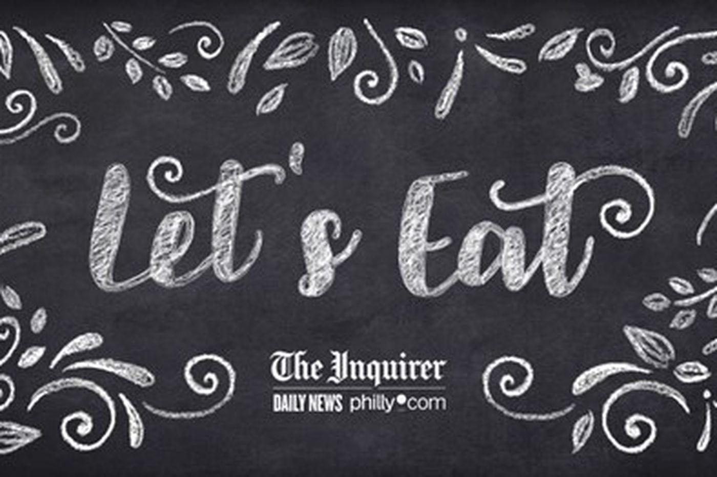Let's Eat: Arancini and tagliatelle at a corner bar?