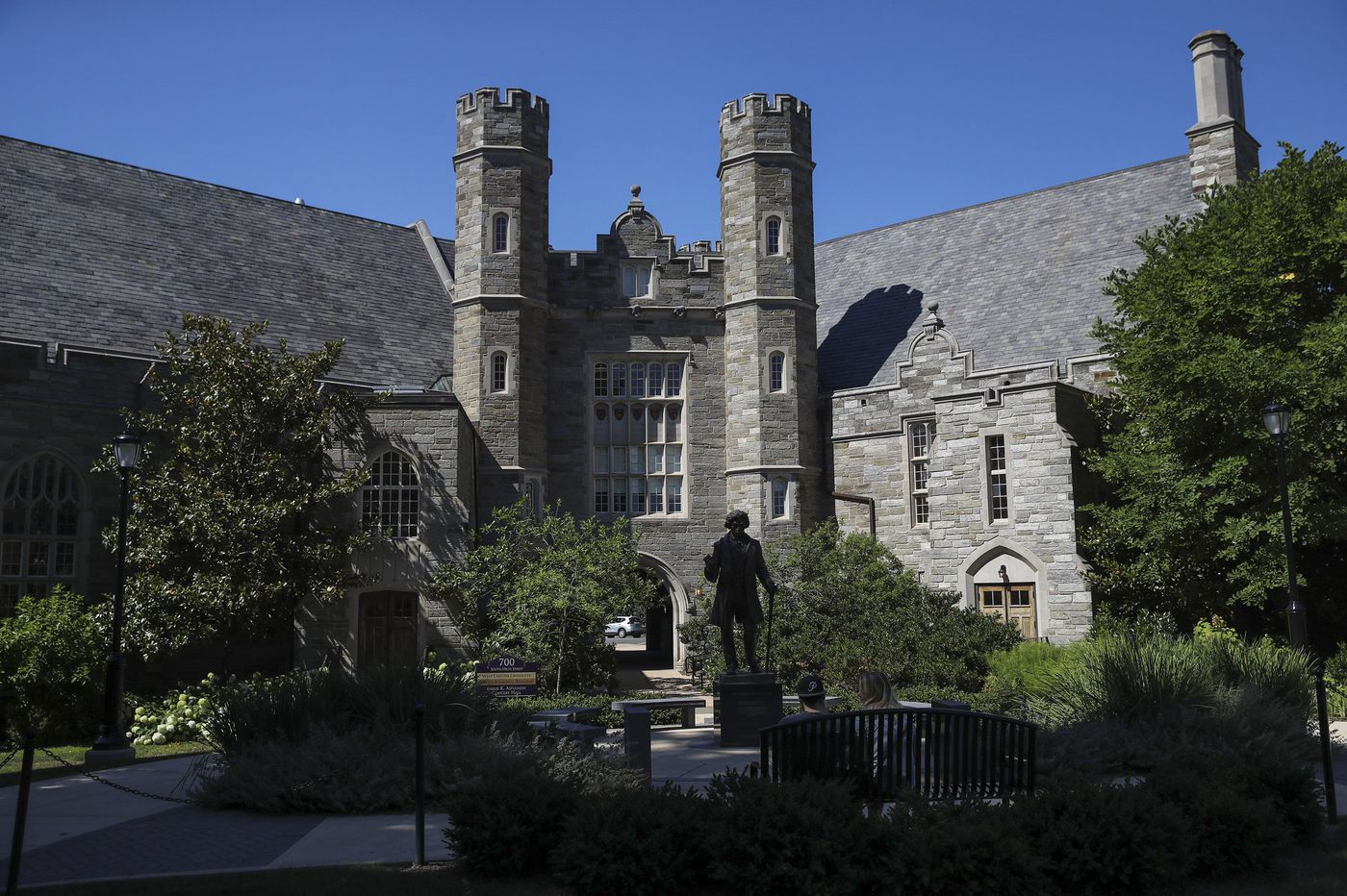 What's the value of a college degree in Pennsylvania? | Opinion