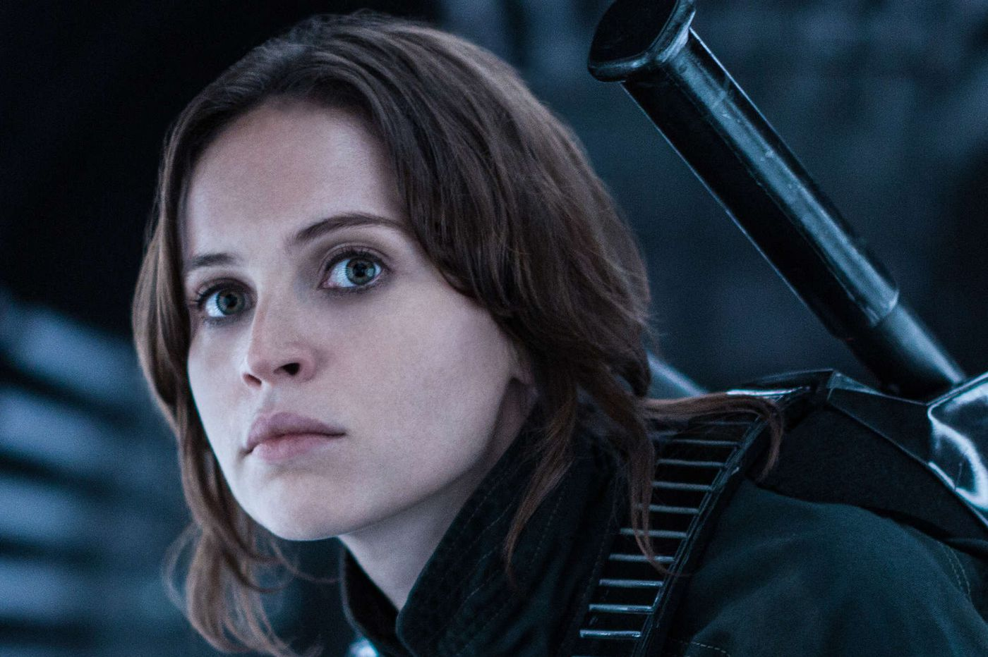 Pretentious 'Rogue One' crashes and burns
