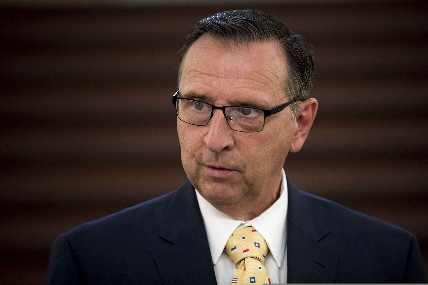Feds accuse Scranton ex-mayor of using office to take bribes